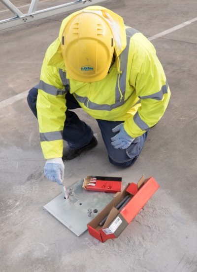 LLENTAB aktuality - Ake oceľové haly sme začali stavať v novembri 2018?