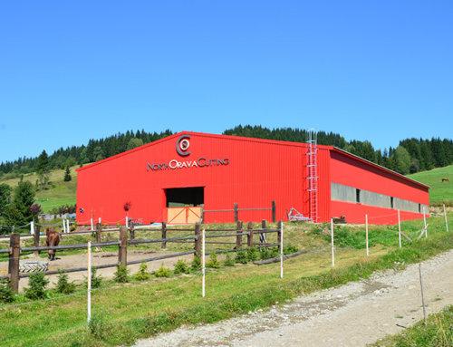 LLENTAB Slovakia je už desať rokov súčasťou úspešného príbehu ekopodnikania na Slovensku