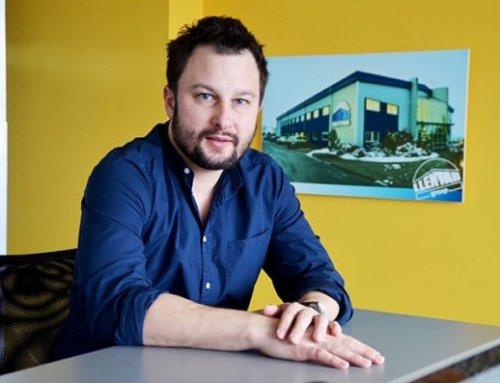 Dizajn oceľovej haly? Záleží na predstave zákazníka a odvahe architekta!