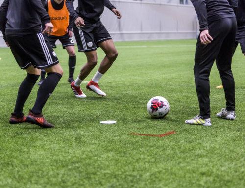 Švédske oceľové haly ovplyvňujú pozitívne zdravie obyvateľov aj úspechy vrcholového futbalu