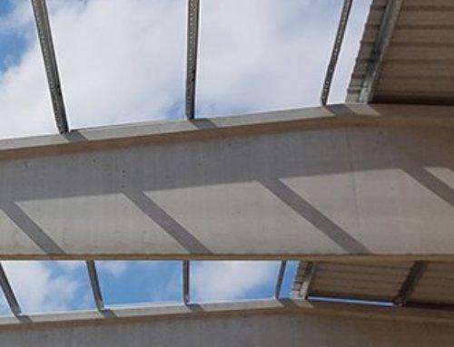 LLENTAB dodáva riešenia aj pre sekundárne konštrukcie