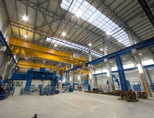 Dynamika slovenského priemyslu v novembri zrýchľovala