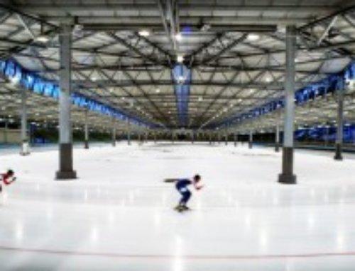 Široké využitie hál LLENTAB pre športové účely: od telocviční po arény