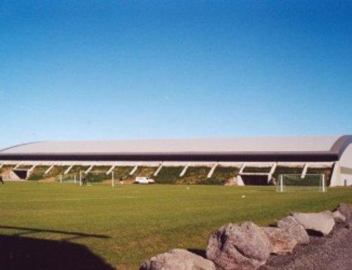 LLENTAB bol pri zrode futbalového zázraku menom Island